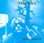 nirvana - your opinion - poolhall-1995