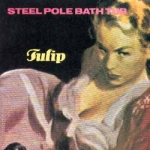 steel pole bath tub - tulip - boner