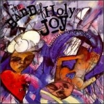 the band of holy joy - positively spooked - rough trade