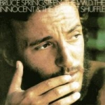 bruce springsteen - the wild, the innocent & the e street shuffle - cbs-1973