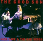 nick cave & the bad seeds - the good son - mute