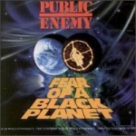 public enemy - fear of a black planet - def jam