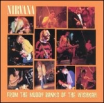 nirvana - from the muddy banks of the wishkah - geffen-1996