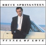 bruce springsteen - tunnel of love - cbs-1987