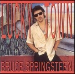 bruce springsteen - lucky town - columbia-1992