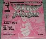 ligament-space bike - split 7 - ché-1995